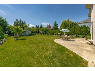 Photo 34: 15770 92A Avenue in Surrey: Fleetwood Tynehead House for sale : MLS®# R2598458