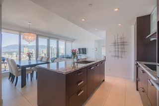 """Photo 1: 2205 1028 BARCLAY Street in Vancouver: West End VW Condo for sale in """"PATINA"""" (Vancouver West)  : MLS®# R2268183"""