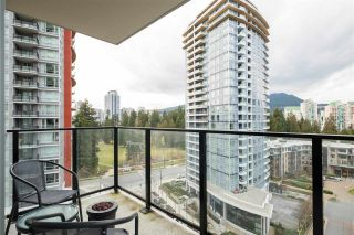 """Photo 23: 1105 3100 WINDSOR Gate in Coquitlam: New Horizons Condo for sale in """"THE LLOYD"""" : MLS®# R2545429"""