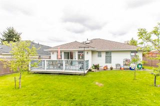 Photo 38: 18172 CLAYTONWOOD Crescent in Surrey: Cloverdale BC House for sale (Cloverdale)  : MLS®# R2575859