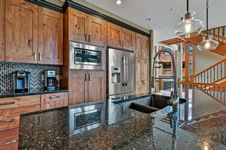Photo 27: 101 2100D Stewart Creek Drive: Canmore Row/Townhouse for sale : MLS®# A1121023