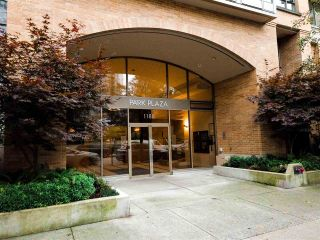Photo 2: 1206 1188 RICHARDS Street in Vancouver: Yaletown Condo for sale (Vancouver West)  : MLS®# R2512783