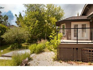 Photo 36: 1417 PROSPECT Avenue SW in Calgary: Upper Mount Royal House for sale : MLS®# C4070351