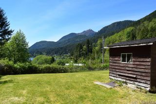Photo 13: 112 School Hill Rd in : NI Tahsis/Zeballos Manufactured Home for sale (North Island)  : MLS®# 879754