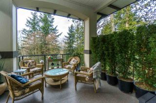 "Photo 18: 305 15175 36 Avenue in Surrey: Morgan Creek Condo for sale in ""Edgewater"" (South Surrey White Rock)  : MLS®# R2039054"