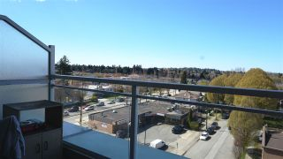 """Photo 12: 604 4078 KNIGHT Street in Vancouver: Knight Condo for sale in """"KING EDWARD VILLAGE"""" (Vancouver East)  : MLS®# R2566661"""