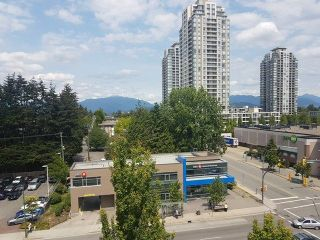 Photo 7: 706 7235 SALISBURY AVENUE in Burnaby: Highgate Condo for sale (Burnaby South)  : MLS®# R2277634