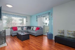"""Photo 9: 224 6820 RUMBLE Street in Burnaby: South Slope Condo for sale in """"GOVERNOR'S WALK"""" (Burnaby South)  : MLS®# R2257500"""