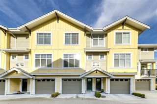 """Photo 1: 28 17171 2B Avenue in Surrey: Pacific Douglas Townhouse for sale in """"AUGUSTA"""" (South Surrey White Rock)  : MLS®# R2514448"""