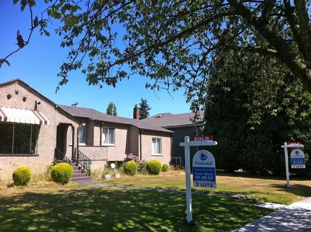 Main Photo: 231 West 49th Avenue in Vancouver: Home for sale