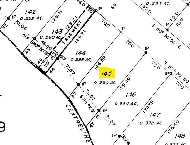 "Main Photo: 5400 PARK Drive in Prince George: Parkridge Land for sale in ""Parkridge"" (PG City South (Zone 74))  : MLS®# R2562955"