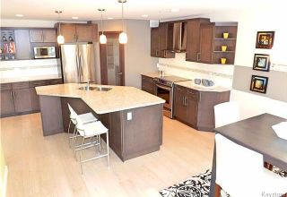 Photo 7: 23 Wainwright Crescent in Winnipeg: River Park South Residential for sale (2F)  : MLS®# 1729170