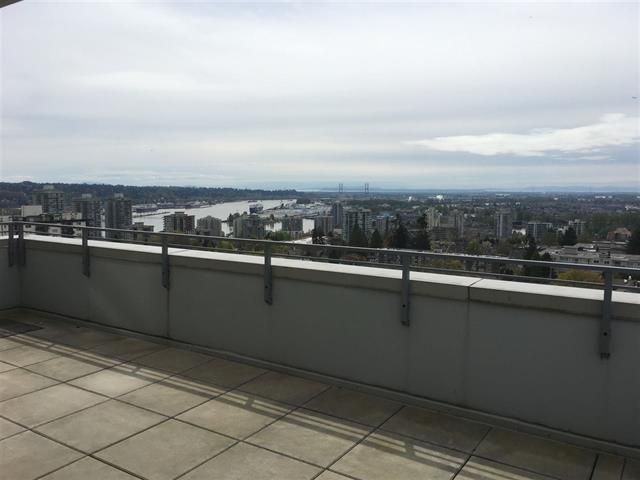 Photo 6: Photos: 1001 258 Sixth Street in New Westminster: Uptown NW Condo for sale : MLS®# r2161093