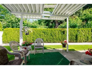 """Photo 34: 27 20770 97B Avenue in Langley: Walnut Grove Townhouse for sale in """"Munday Creek"""" : MLS®# R2594438"""