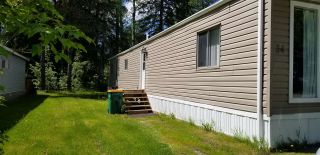 """Photo 2: 34 8474 BUNCE Road in Prince George: Haldi Manufactured Home for sale in """"HALDI"""" (PG City South (Zone 74))  : MLS®# R2589804"""