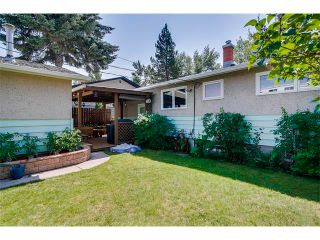 Photo 24: 112 FRANKLIN Drive SE in Calgary: Fairview House for sale : MLS®# C4020861