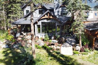 Photo 5: 1005 10th Street: Canmore Detached for sale : MLS®# A1142336
