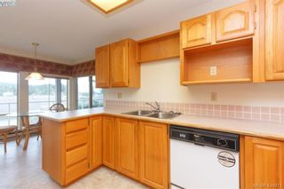 Photo 19: 801 6880 Wallace Dr in BRENTWOOD BAY: CS Brentwood Bay Row/Townhouse for sale (Central Saanich)  : MLS®# 841142