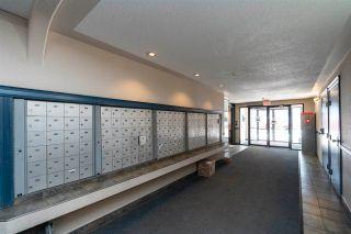 Photo 37: 319 10535 122 Street in Edmonton: Zone 07 Condo for sale : MLS®# E4255069