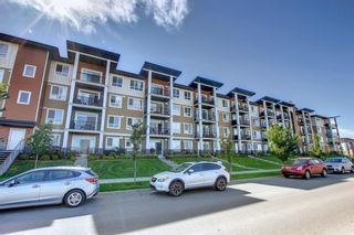 Photo 3: 204 10 Walgrove Walk SE in Calgary: Walden Apartment for sale : MLS®# A1144554