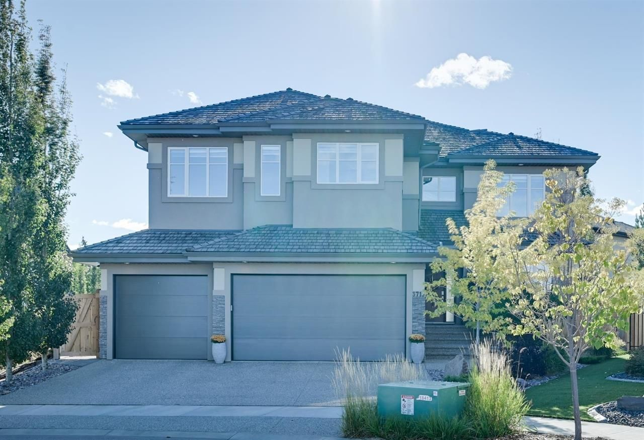 Main Photo: 3715 Cameron Heights Place in Edmonton: House for sale