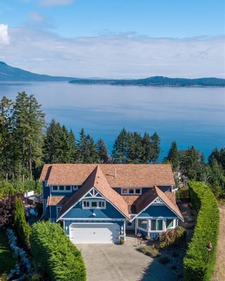 Photo 3: 583 Bay Bluff Pl in : ML Mill Bay House for sale (Malahat & Area)  : MLS®# 887170