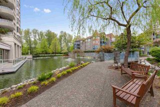 """Photo 19: 102 1199 WESTWOOD Street in Coquitlam: North Coquitlam Condo for sale in """"LAKESIDE TERRACE"""" : MLS®# R2452323"""