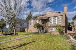 FEATURED LISTING: 467 DIXON Street New Westminster