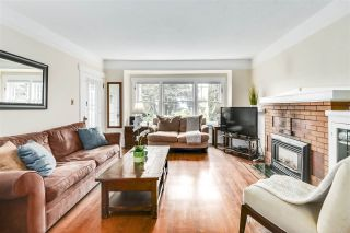 Photo 3: 4214 W 10TH AVENUE in Vancouver: Point Grey House for sale (Vancouver West)  : MLS®# R2506228