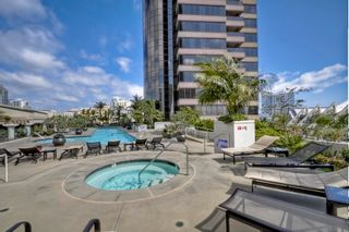 Photo 39: DOWNTOWN Condo for sale : 2 bedrooms : 200 Harbor Dr #2101 in San Diego