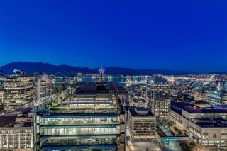Photo 9: 4007 777 RICHARDS Street in Vancouver: Downtown VW Condo for sale (Vancouver West)  : MLS®# R2620527