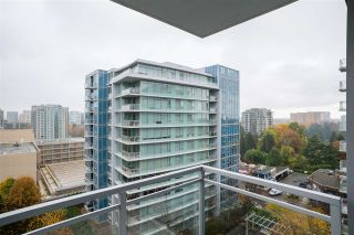 Photo 22: 1506 5900 ALDERBRIDGE WAY in Richmond: Brighouse Condo for sale : MLS®# R2517304