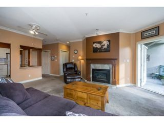 """Photo 11: 207 34101 OLD YALE Road in Abbotsford: Central Abbotsford Condo for sale in """"Yale Terrace"""" : MLS®# R2219162"""