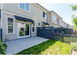 Photo 15: 119 7938 209 Street in Langley: Willoughby Heights Townhouse for sale : MLS®# R2270725