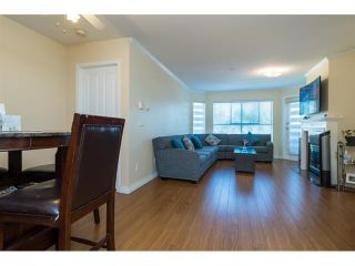 Photo 7: 303 7435 121A Street in Surrey: West Newton Condo for sale : MLS®# R2329200