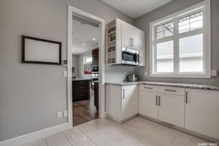 Photo 16: 33 602 Cartwright Street in Saskatoon: The Willows Residential for sale : MLS®# SK857004