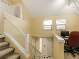 """Photo 10: 45 1207 CONFEDERATION Drive in Port Coquitlam: Citadel PQ Townhouse for sale in """"CITADEL HEIGHTS"""" : MLS®# V1111868"""