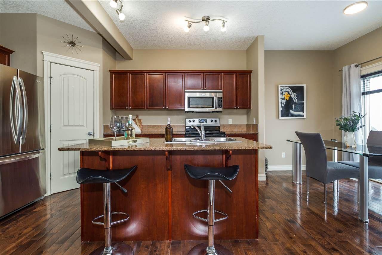 Main Photo: 45 15151 43 Street in Edmonton: Zone 02 House Half Duplex for sale : MLS®# E4228447