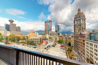 Photo 33: 703 531 BEATTY Street in Vancouver: Downtown VW Condo for sale (Vancouver West)  : MLS®# R2622268