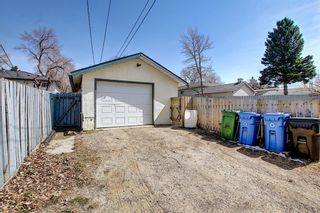 Photo 33: 1435 16 Street NE in Calgary: Mayland Heights Detached for sale : MLS®# A1099048