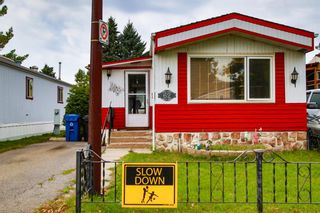 Main Photo: 9090 24 Street in Calgary: Riverbend Mobile for sale : MLS®# A1148260