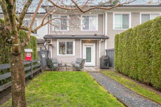 """Photo 36: 4 3437 WILKIE Avenue in Coquitlam: Burke Mountain Townhouse for sale in """"TATTON WEST"""" : MLS®# R2565949"""
