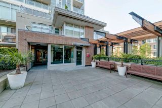 "Photo 25: 707 3102 WINDSOR Gate in Coquitlam: New Horizons Condo for sale in ""Celadon by Polygon"" : MLS®# R2569085"