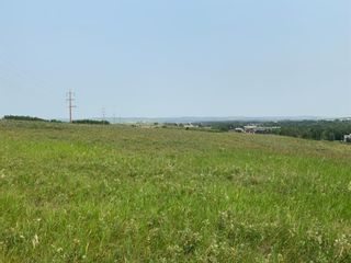 Photo 1: 176 St W: Rural Foothills County Residential Land for sale : MLS®# A1135109