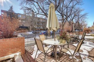 Photo 41: 110 838 19 Avenue SW in Calgary: Lower Mount Royal Apartment for sale : MLS®# A1073517
