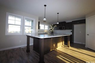 Photo 3: 4077 Delhaye Way in Regina: Harbour Landing Residential for sale : MLS®# SK849989