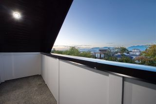 Photo 28: 1612 E 36 Avenue in Vancouver: Knight 1/2 Duplex for sale (Vancouver East)  : MLS®# R2507428