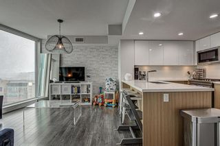 Photo 6: 1301 510 6 Avenue SE in Calgary: Downtown East Village Apartment for sale : MLS®# A1110885