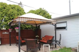 Photo 15: 647 Stewart Street in Winnipeg: Crestview Residential for sale (5H)  : MLS®# 1806135