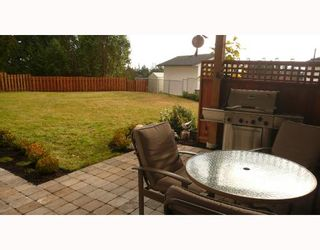 "Photo 12: 4718 TAMARACK Place in Sechelt: Sechelt District House for sale in ""DAVIS BAY"" (Sunshine Coast)  : MLS®# V687709"